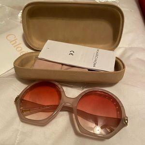BN - Chloe Sunglasses